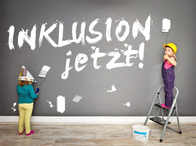 Inklusive Bildung: Bundesländer verstoßen gegen UN-Behindertenrechtskonvention