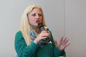 Ehemalige Landesbehindertenbeauftragte Stephanie Aeffner in den Bundestag gewählt